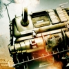 Steel Battalion: Heavy Armor (X360) game cover art