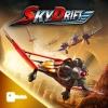 SkyDrift artwork