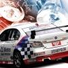 Superstars V8 Racing artwork