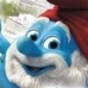 The Smurfs 2 artwork