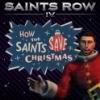 Saints Row IV: How the Saints Save Christmas artwork