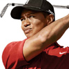 Tiger Woods PGA Tour 08 (X360) game cover art
