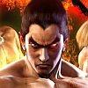 Tekken 6 artwork
