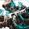 Tom Clancy's Ghost Recon: Future Soldier artwork