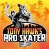 Tony Hawk's Pro Skater HD (X360) game cover art