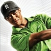 Tiger Woods PGA Tour 09 artwork