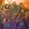 Torchlight (X360) game cover art