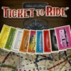 Ticket to Ride artwork