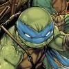 Teenage Mutant Ninja Turtles: Mutants in Manhattan artwork