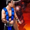 Ultimate Mortal Kombat 3 artwork