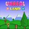 Unreal Land (X360) game cover art
