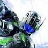 Vanquish (X360) game cover art