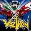 Voltron: Defender of the Universe (XSX) game cover art