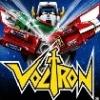 Voltron: Defender of the Universe artwork