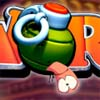 Worms (X360) game cover art