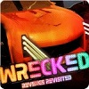 Wrecked: Revenge Revisited artwork