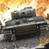 World of Tanks: Xbox 360 Edition (X360) game cover art