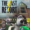 Wallace & Gromit's Grand Adventures: Episode 2 - The Last Resort artwork