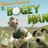 Wallace & Gromit's Grand Adventures: Episode 4 - The Bogey Man artwork