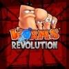 Worms Revolution artwork