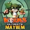 Worms: Ultimate Mayhem artwork