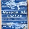 Weapon of Choice artwork