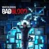 Watch Dogs: Bad Blood artwork