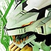 Zoids Infinity EX Neo (X360) game cover art