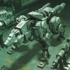 Zoids Assault artwork