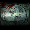 Zombie Apocalypse (X360) game cover art