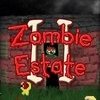 Zombie Estate II (X360) game cover art