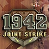 1942: Joint Strike (PS3) game cover art