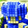 3D Dot Game Heroes (PlayStation 3) artwork