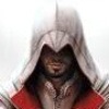 Assassin's Creed: Brotherhood (PS3) game cover art