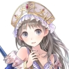 Atelier Totori: The Adventurer of Arland (PS3) game cover art