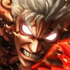 Asura's Wrath (PS3) game cover art