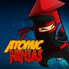 Atomic Ninjas artwork