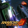 Anarchy: Rush Hour artwork
