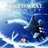 Ace Combat Infinity artwork