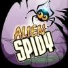 Alien Spidy artwork