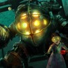 BioShock (PS3) game cover art