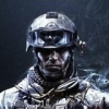 Battlefield 3 artwork