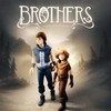 Brothers: A Tale of Two Sons (PS3) game cover art