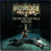Bioshock 2: The Protector Trials (PlayStation 3) artwork