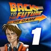 Back to the Future: The Game - Episode 1: It's About Time artwork