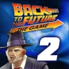 Back to the Future: The Game - Episode 2: Get Tannen! artwork
