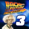 Back to the Future the Game - Episode 3: Citizen Brown artwork