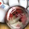 Brunswick Pro Bowling artwork
