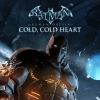 Batman: Arkham Origins - Cold, Cold Heart artwork