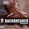 Backbreaker: Vengeance artwork